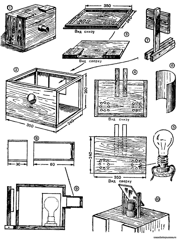 Схемы для электрики в коттедже