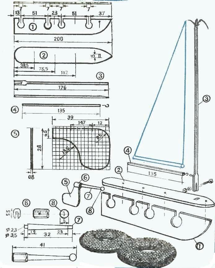 Как сделать из надувных шариков ромашку 570